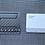 Thumbnail: Modern Carbon Fiber minimalistic front pocket wallet