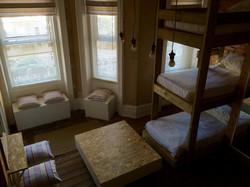 xxl bunk high
