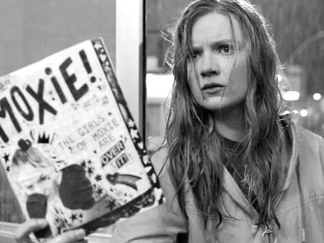 Moxie: A Genuine Feminist Tale, by Allison Haeger