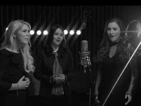 A Lesson From Celtic Woman, by Jonathan Mirau