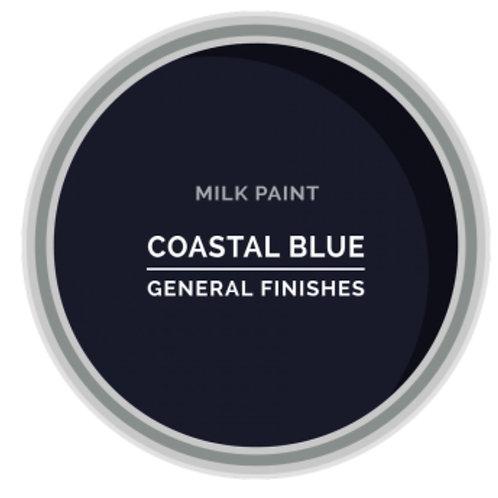 General Finishes Coastal Blue (Navy) Milk Paint