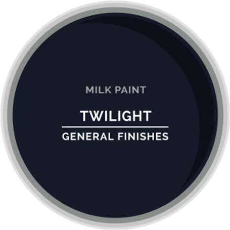 General Finishes Twilight Green Milk Paint