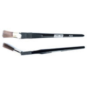 Cling On P24 Angled Brush