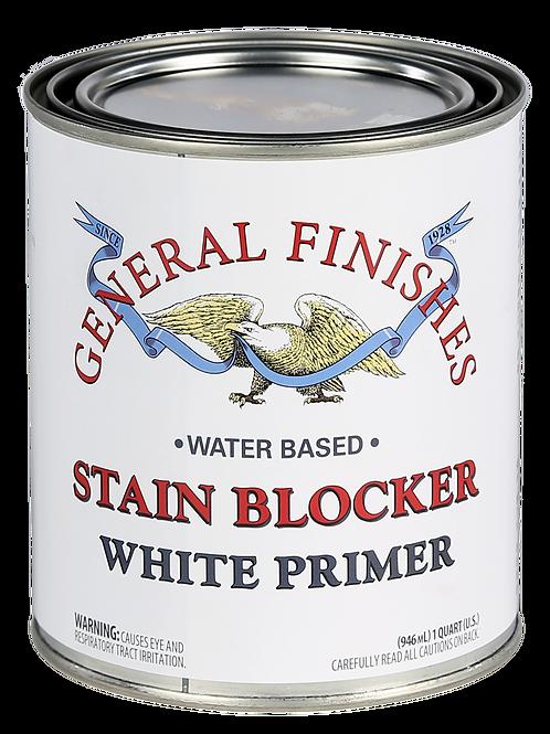 General Finishes White Primer Stain Blocker