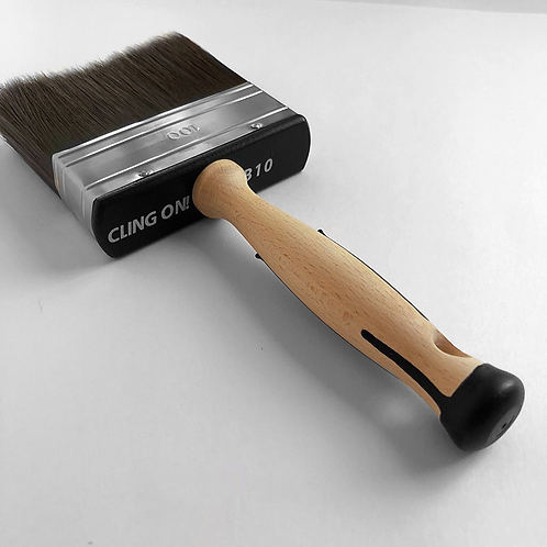 Cling On Block B10 Brush
