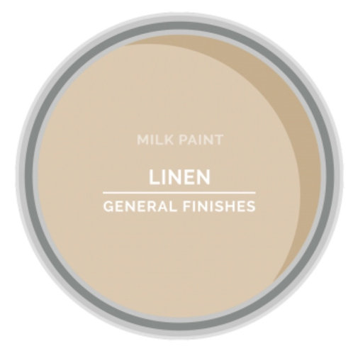 General Finishes Linen Milk Paint