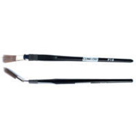 Cling On P16 Angled Brush