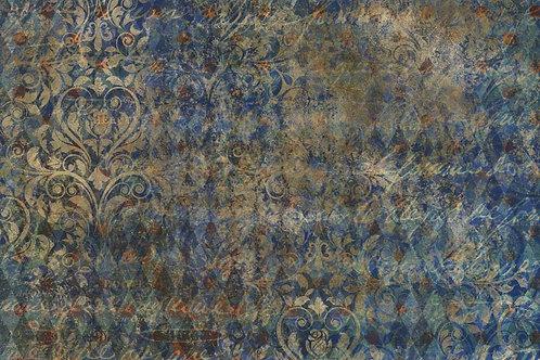 Blue Harlequin - DQRP_0079