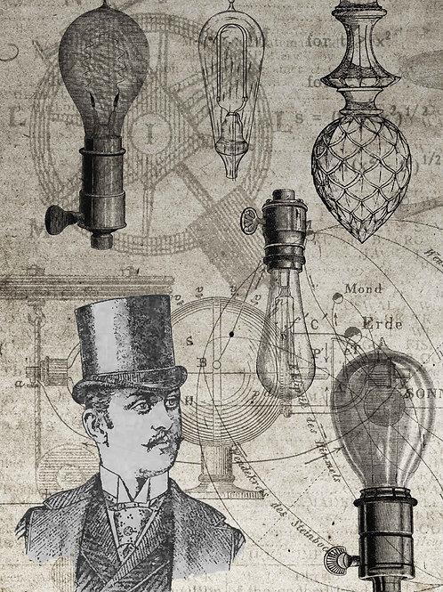 The Light of Ideas