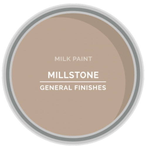 General Finishes Millstone Milk Paint
