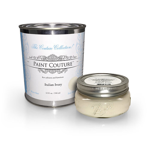 Paint Couture Italian Ivory Paint
