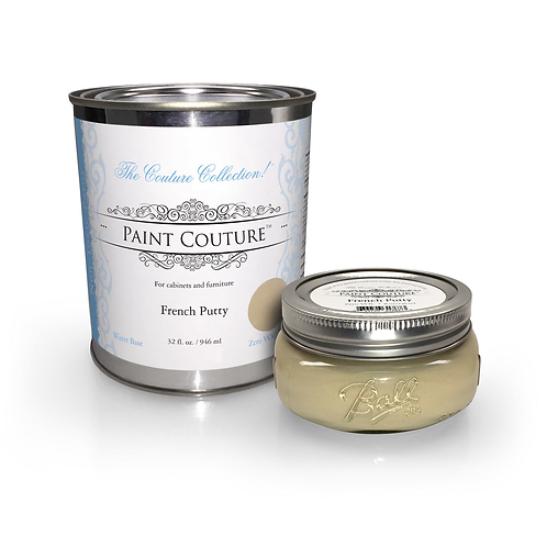 Paint Couture French Putty Paint