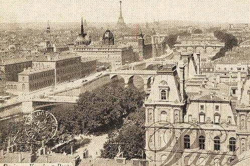 Paris Landscape - DQRP_0088