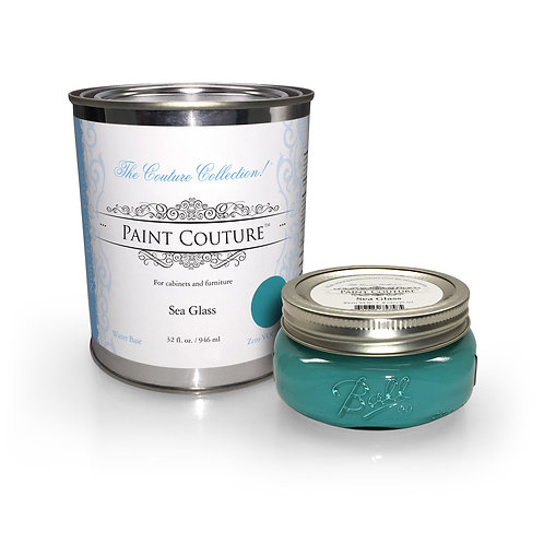 Paint Couture Sea Glass Paint