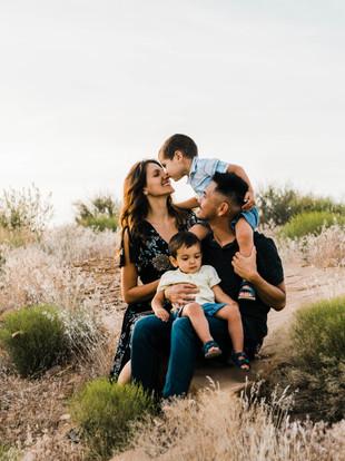 Family Fun Zion Adventure