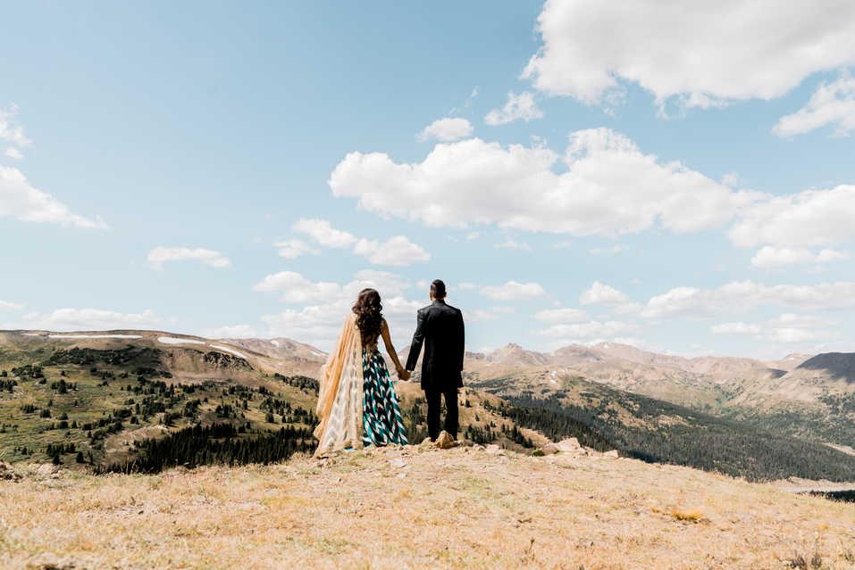 Indian Wedding Loveland Pass.jpg
