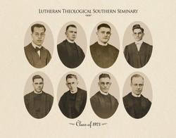 1921 Class Composite
