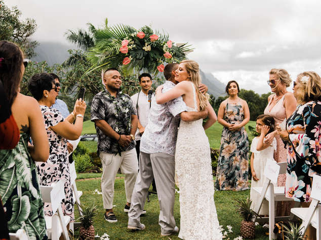 An Epic Hawaiian Love Story