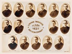1927 Class Composite