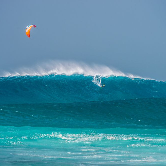 Cape Verde Kite, Wave & Surf Adventure