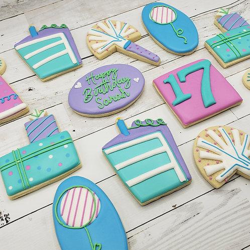 Bake You Happy Birthday
