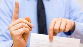 İş Sözleşmesindeki Cezai Şart ve Cezai Şartın Geçerliliği