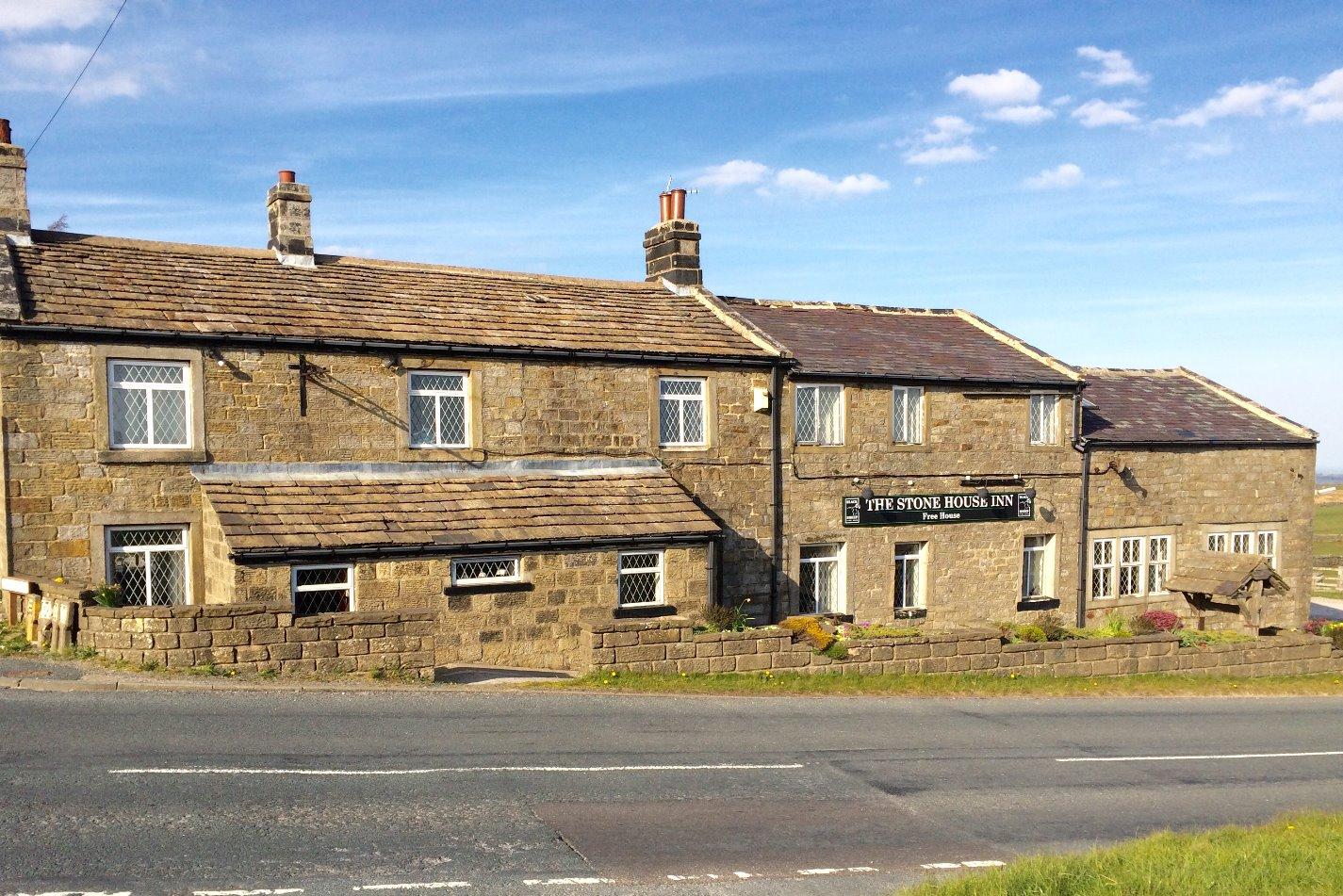 The Stone House Inn