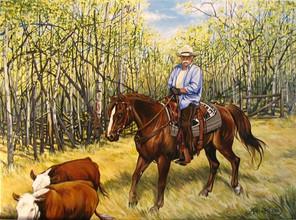 Cowboy Rob