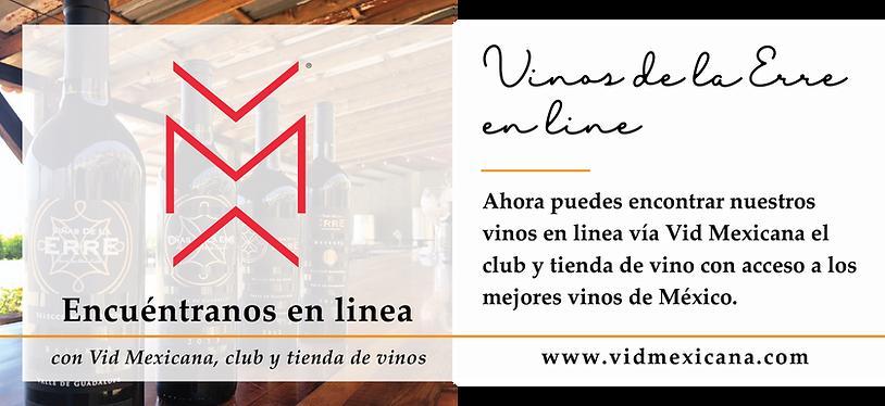 #vinasdelaerre