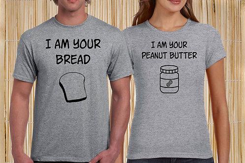 PLAYERAS BREAD AND PEANUT