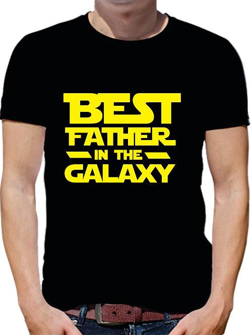 PLAYERA BEST DAD