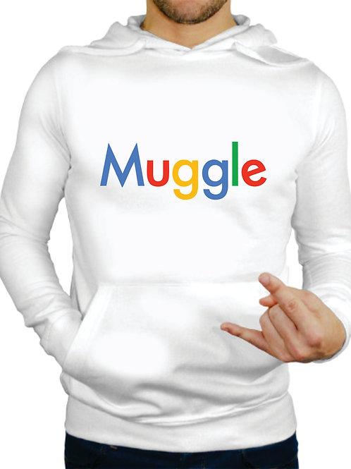 PLAYERA MUGGLE