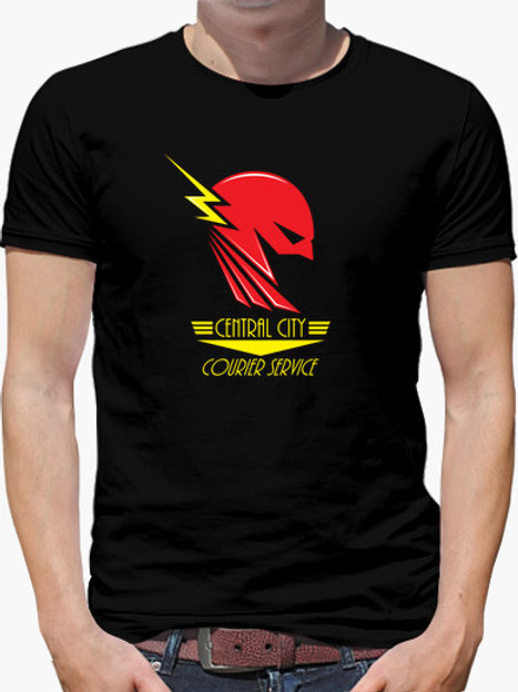 PLAYERA FLASH
