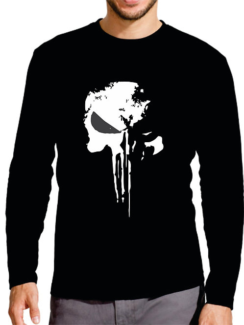 PLAYERA THE PUNISHER