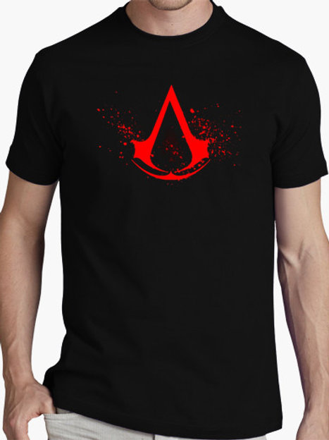 PLAYERA ASSASSINS CREED