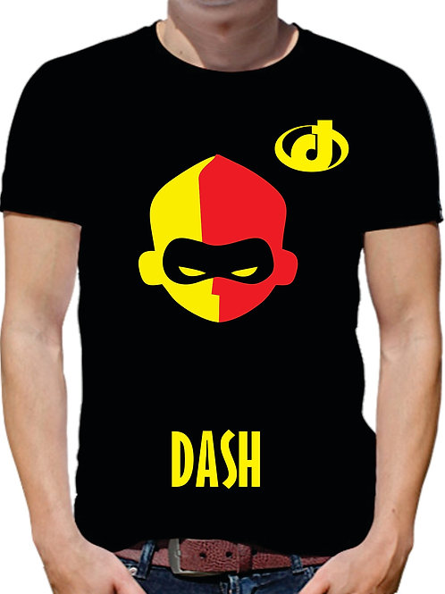 PLAYERA DASH