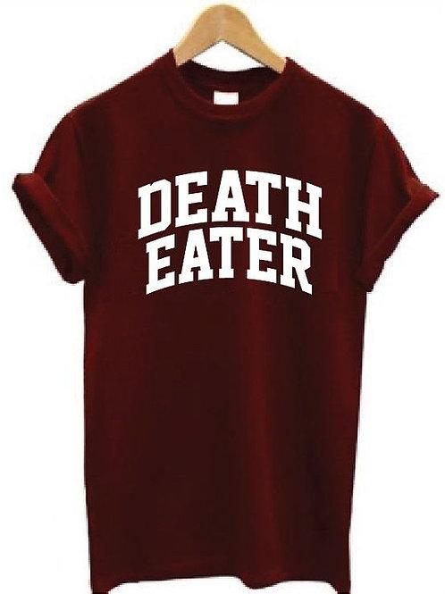 PLAYERA DEATH EATER