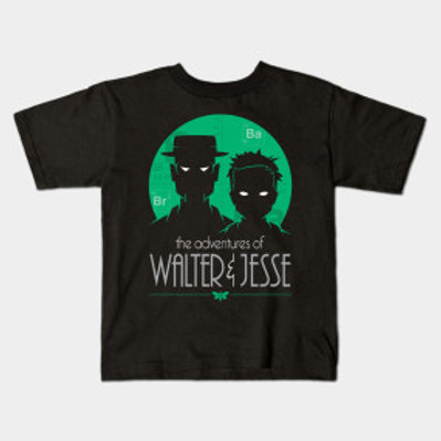 PLAYERA BREAKING BAD
