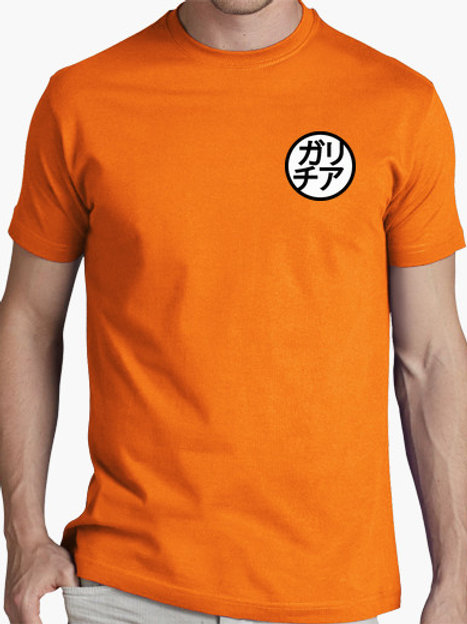 PLAYERA DRAGON BALL GOKU KAIO SAMA