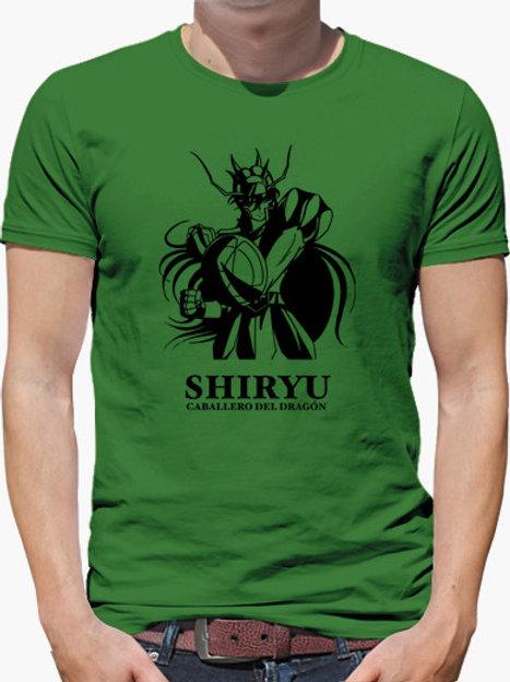 PLAYERA SAINT SEIYA SHIRYU