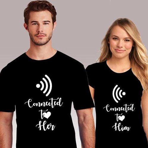 PLAYERAS CONNECTED
