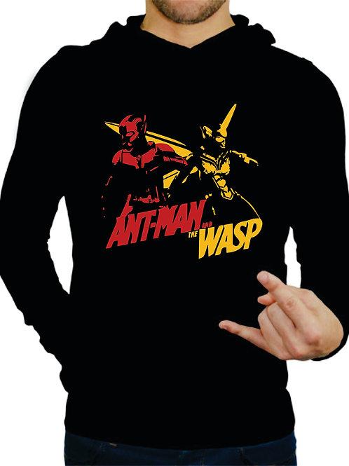 PLAYERA ANT MAN AND THE WASP