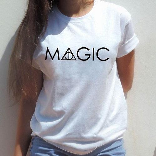 PLAYERA MAGIC