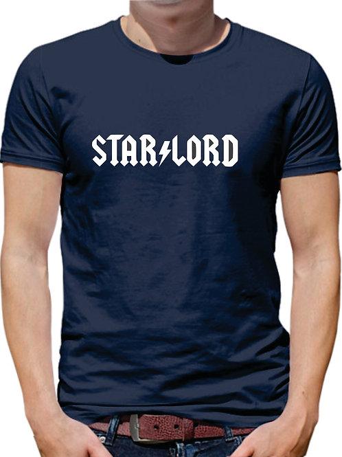 PLAYERA AVENGERS STAR LORD