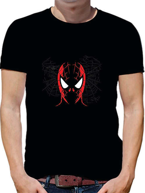 PLAYERA SPIDERMAN