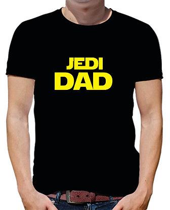 PLAYERA JEDI DAD