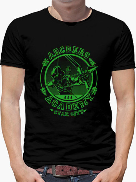 PLAYERA ARROW