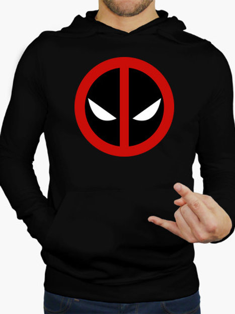 PLAYERA DEADPOOL