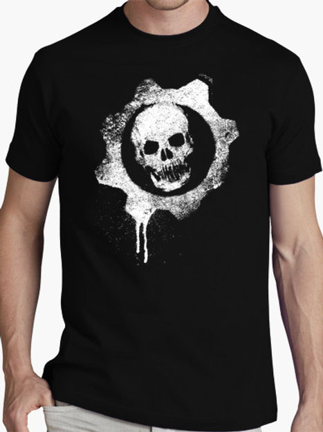 PLAYERA GEARS OF WAR
