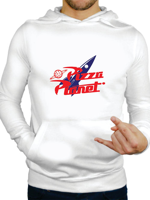PLAYERA TOY STORY PIZZA PLANET
